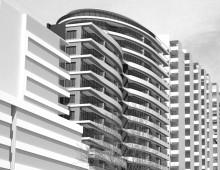 Eon Apartments North Sydney